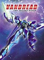 Vandread - Second Stage Vol. 1 - Survival on DVD