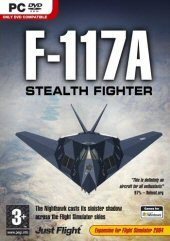 F-117A Stealth Fighter for PC Games
