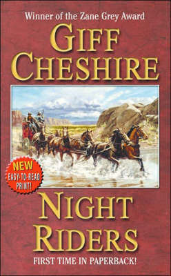Night Riders by Giff Cheshire