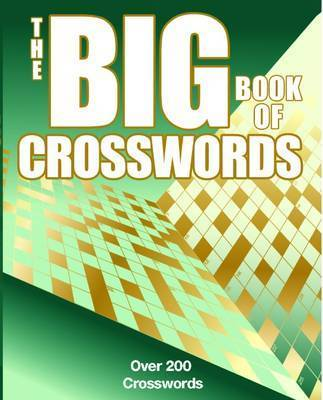 Big Book of Crosswords