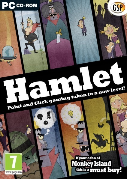 Hamlet for PC