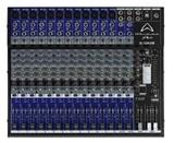 Wharfedale 12 XLR 2 Stereo USB Passive Mixer