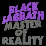 Master Of Reality (LP) by Black Sabbath