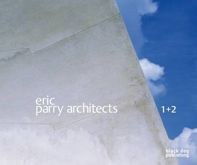 Eric Parry Architects: v. 1 & 2 by Wilifried Wang image