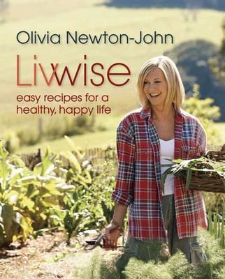 Livwise by Olivia Newton John image