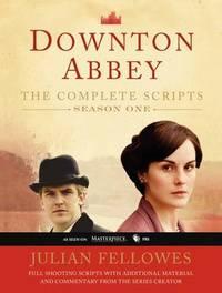 Downton Abbey, Season One by Julian Fellowes