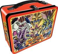 Yu-gi-oh! Tin Tote Lunchbox