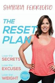 The Reset Plan by Shanna Ferrigno image