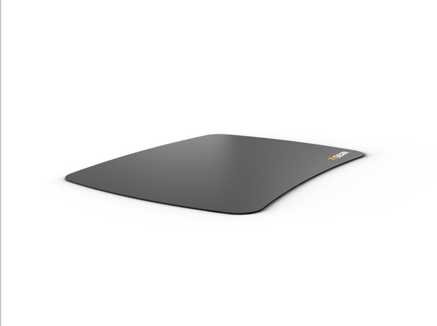 Fnatic Boost Pro Gaming Mousepad - Speed L for PC Games