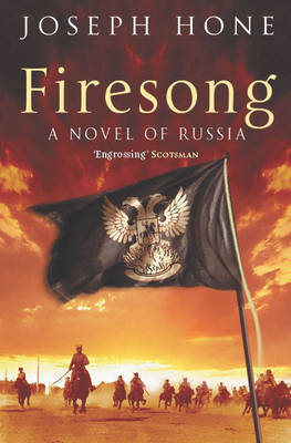 Firesong by Joseph Hone