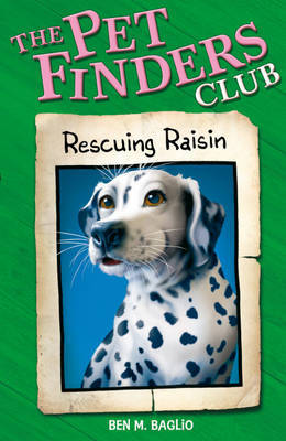 4: Rescuing Raisin by Ben M Baglio image