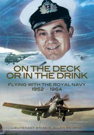 On the Deck or in the Drink by Brian R. Allen image