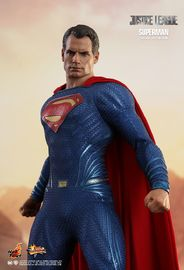 "Justice League - Superman 12"" Figure"