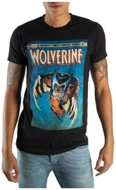 Marvel: Wolverine - Corrugate Boxed T-Shirt (Small)