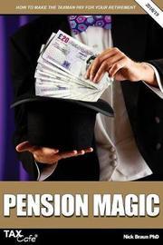 Pension Magic 2018/19 by Nick Braun image