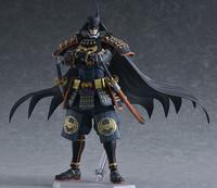 Figma: Batman Ninja (DX Sengoku Edition) - Articulated Figure