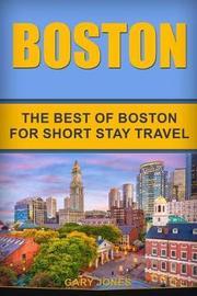 Boston by Gary Jones