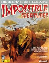 Impossible Creatures for PC