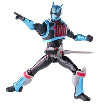 "Power Rangers: Lightning Collection 6"" Action Figure - S.P.D. Shadow Ranger"