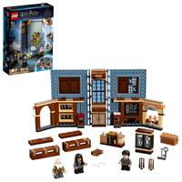 LEGO Harry Potter: Hogwarts Moment Charms Class (76385)