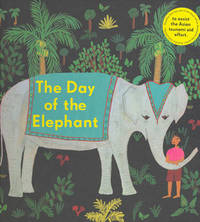 The Day of the Elephant by Barbara Ker Wilson image