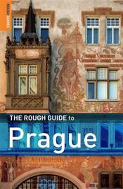 The Rough Guide to Prague by Rob Humphreys image