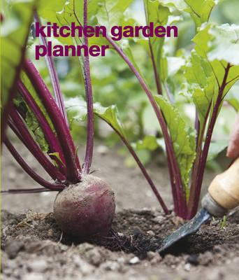 Kitchen Garden Planner by Cico Books image