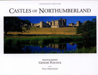 Castles of Northumberland by Paul Frodsham image