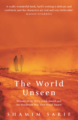 The World Unseen by Shamim Sarif image