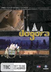 Dogora on DVD