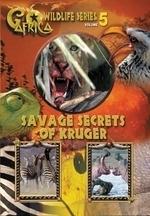 Go Africa - Wildlife Series: Vol. 5 - Savage Secrets Of Kruger on DVD