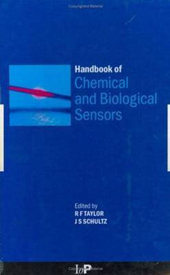 Handbook of Chemical and Biological Sensors image