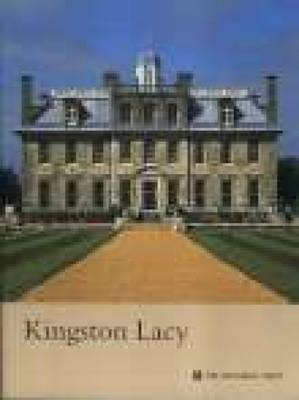 Kingston Lacy by National Trust