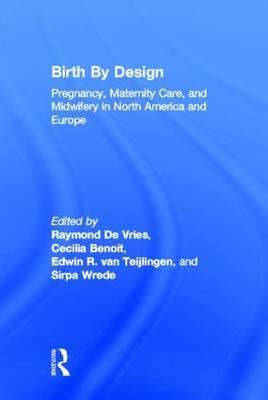 Birth by Design by Simone Abram