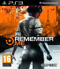 Remember Me for PS3