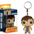 Doctor Who - 10th Doctor Pop! Keychain