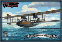 Wingnut Wings 1/32 Felixstowe F.2a Early Model Kit