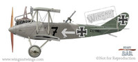 Wingnut Wings 1/32 DFW C.V Late Model Kit image