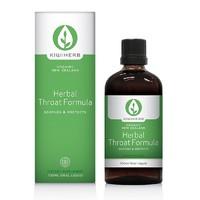 Kiwiherb: Herbal Throat Formula (100ml)