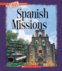 Spanish Missions by John Perritano image