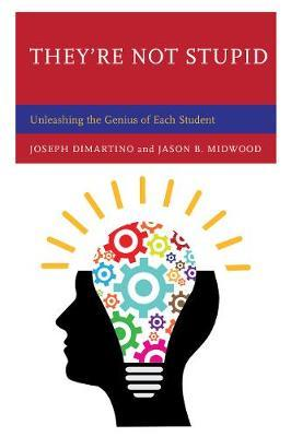 They're Not Stupid image