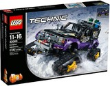 LEGO Technic - Extreme Adventure (42069)