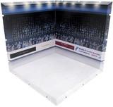 Dioramansion 150: Skating Rink - Figure Display Base