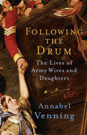Following the Drum by Annabel Venning image