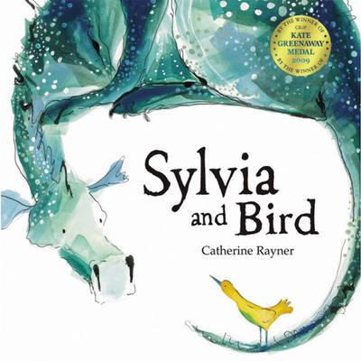 Sylvia and Bird by Catherine Raynor