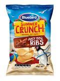Bluebird Summer Crunch Original - Juicy BBQ Ribs (140g)