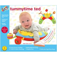 Galt : Tummytime Ted