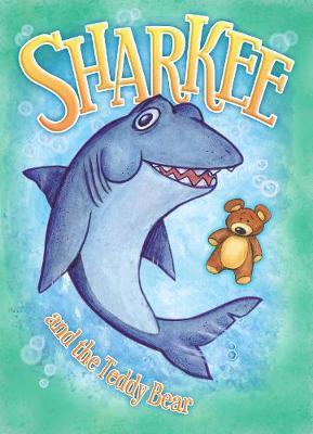 Sharkee and the Teddy Bear (Ripley's) by Robert Ripley