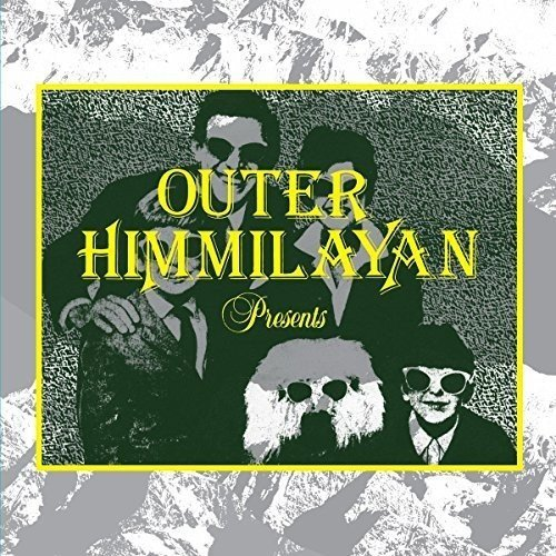 Outer Himmilayan Presents by Various Artists image