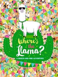 Where's the Llama? by Various Various